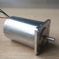 真空高低温步进电机(-196℃至300℃,真空度10-7pa)