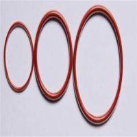 进口耐高温O型圈,四氟包氟O型圈PTFE厂家价格