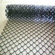 电镀勾花网 护坡勾花网价格 篮球场围网施工