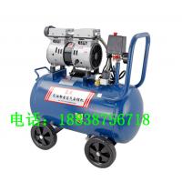 東成無油靜音壓縮機Q1E-FF02-2850 1500w 東成空壓機價格
