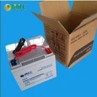 蓄电池-电瓶-斯美尔太阳能路灯电瓶/胶体免维护蓄电池