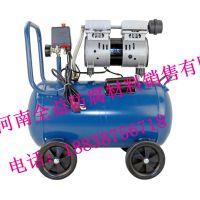 東成無油靜音空氣壓縮機全銅空壓機 Q1E-FF-1824/2850 牙科空壓機 食品美容、養殖