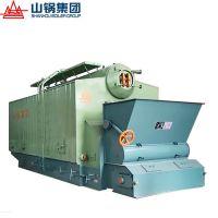 山口牌DZL8-1.6-AII燃煤水管蒸汽锅炉