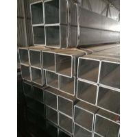云南德宏镀锌方通价格/材质Q235B/规格30x50x2.0mm