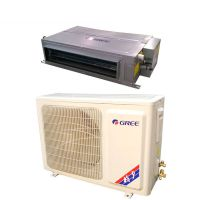 格力中央空调风管机 大3P