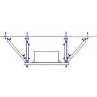 强电弱电桥架抗震支架