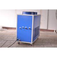 15L卧式纳米砂磨机冷却制冷系统