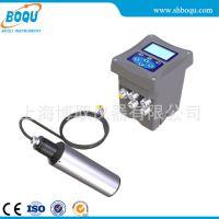 悬浮物浓度计/在线悬浮物测量仪/带自清洗悬浮物测量仪-博取仪器