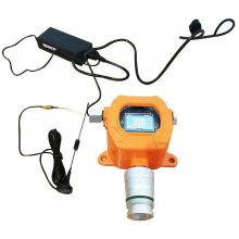 固定式二氧化氯检测报警仪TD600S-CLO2-A