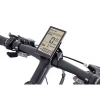 MSEBIKE山地电动车电动自行车27.5寸锂电车