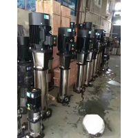 GDL系列立式管道离心泵25GDL2-12*10变频恒压给水成套设备
