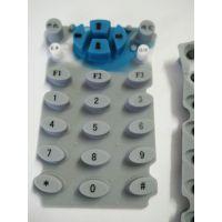 轻触开关硅胶按键250克力硅胶按键YF19042505