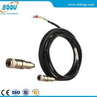 PH电极VP接头/玻璃PH玻璃传感器VP连接线缆/高温溶解氧电极插头