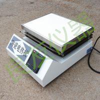 供应金坛姚记棋牌正版 LY-TS2陶瓷电热板 消解电热板 实验用