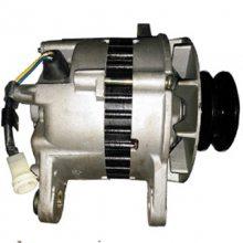 現代R200-3挖掘機發電機 現代200-3充電機
