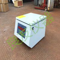 大容量离心机4*250ML 台式离心机 台式低速离心机 管式离心机
