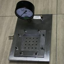 沥青防水卷材QSX-29穿透测试装置丨天津华银高分子卷材试验仪器