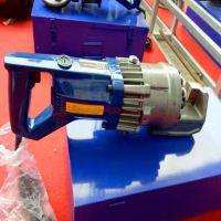 高空作业手持式液压钢筋切断机厂家