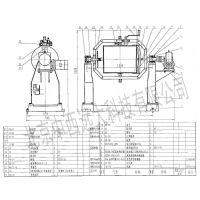 中西dyp 筒形球磨机 型号:QM-480*600库号:M407997