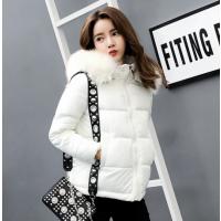 安徽滁州韩版冬装女装棉衣清仓处理低至10元库存尾货质量好棉衣外套批发一手货源棉衣批发
