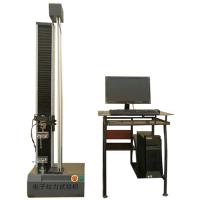 电子拉力试验机-天津智博联LDS型-防水材料-电线电缆-复合材料
