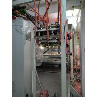 柯轩牌再生海绵生产线KX-10A可用于旧海绵破碎回收再生产