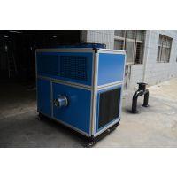 橡胶冷却输送线(振动筛)专用低温冷风机