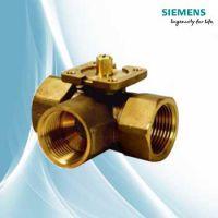 西门子球阀VBI61.15-2.5电动球阀