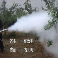 弥雾机 大喷雾弥雾机 果园打药机