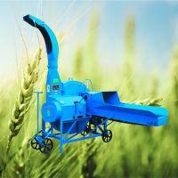 牲畜饲料铡草机 青贮铡草机 省时耐用