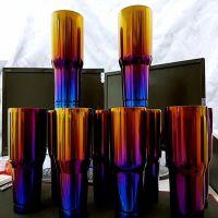 保温杯真空镀膜加工、不锈钢PVD涂层、电镀紫罗兰、上海AG无风险投注实业