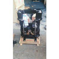 大连市隔膜泵QBY/K-40工程塑料PP