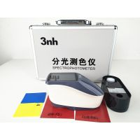 3nh生产塑胶印刷色差测量分析仪ys3060