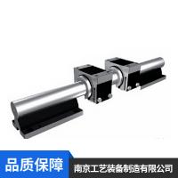 南京艺工牌DZHQ型单坐标工作台加工定制厂家销售