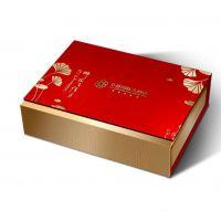 深圳高档白酒包装盒定制 白酒精装盒定制设计