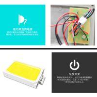 扬州弘旭销售5米15W太阳能路灯道路专用灯 飞利浦