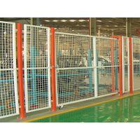 广东***:车间隔离网、隔离栅栏、临时亚博国际pt、道路临时围栏网润昂定制生产