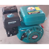发动机170F水泵168F动力四冲程汽油机打药机引擎