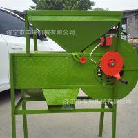 移动式清粮机械 稻谷风选机械 茶叶风选机械粮食除尘扬粮机