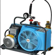 全国宝华GSX-100A便携式小型空气呼吸器消防充气泵
