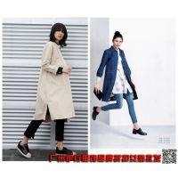 布卡拉18春装杭州一线品牌女装专柜正品尾货品牌折扣批发