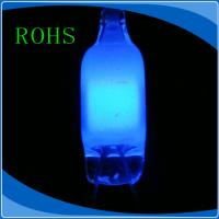 厂家供应LC NE-2B 6*16 蓝光氖灯 氖泡 蓝色指示灯