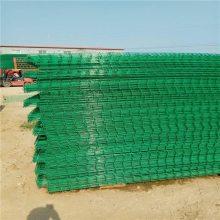 围墙栅栏多钱一米 铁丝网围栏 监狱护栏网