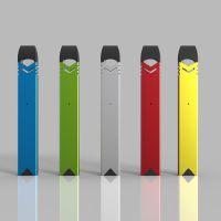 中联华成新品ECT Cute套装电子烟ECT小烟可重复更换烟弹电子烟