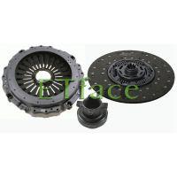 ETface离合器总成 DAF离合器套件 离合器片 离合器压盘 盖总成 从动盘总成 430离合器