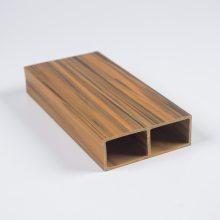 竹纤维集成墙板吊顶装修效果图怎么制作