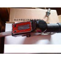 中西 电子计量加油枪 型号:YJ12-DN25 库号:M391691