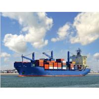 官方海运到达目的地新加坡 广州到新加坡海运货运专线