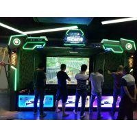 狩猎者联盟实感模拟射击设备_3d模拟狩猎风暴实感射击馆