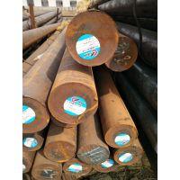 厂家直销40CR碳结圆钢 圆钢掏空 切割零售 山东聊城钢材厂家直销